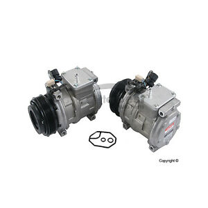 Details about New DENSO A/C Compressor 4711114 64528385915 BMW