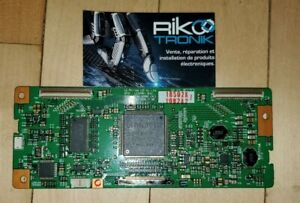 T-Con-Timing-Board-UnitPart-Number6870C-0089G-1082AKnown