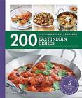 200 Easy Indian Dishes: Hamlyn All Colour Cookbook by Sunil Vijayakar (Paperback, 2016)