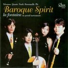 Baroque Spirit (CD, May-2003, Oboe Classics)