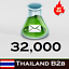 32k THAILAND 2020 Database Companies//Business B2B with Address Phone Emails