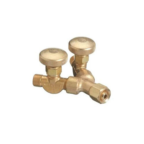Oxygen Y with Valves, 111, YV-50