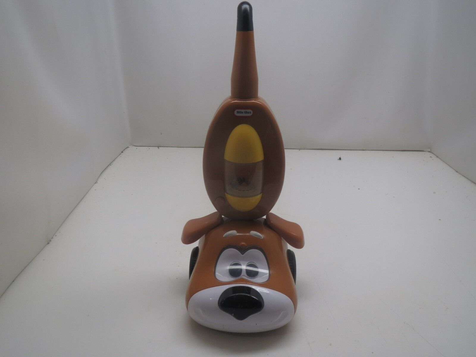 Little Tikes Electronic Mitts Dog Vacuum Cleaner