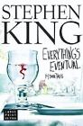 Everything's Eventual by Stephen King (2002, Hardcover, Large Type)