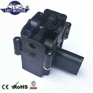 Details about Air Suspension Compressor Valve Block for BMW X5 E70  37206799419 37206859714