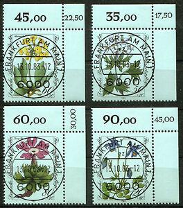 KBWZ-Berlin-703-706-Eckrand-gestempelt-Vollstempel-Frankfurt-mit-Gummi-Ecke-2