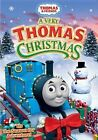 Thomas & Friends a Very Thomas Christmas DVD Region 1 884487113176