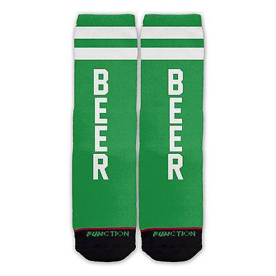 Beer Mug Fashion Socks coors bud light party keg college odd sox stan Function