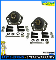 (2) Upper Ball Joints For Chevy Camaro Chevelle Buick Pontiac 64-74