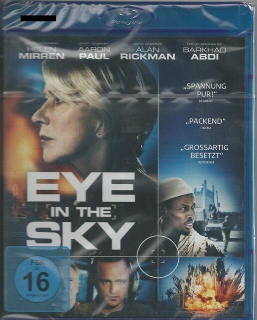 Eye in the Sky - Blu-ray - NEU
