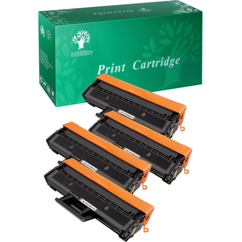MLT-D101S LOT Laser Toner Fits Samsung ML-2165 ML-2165W SCX-3400F SCX-3405W