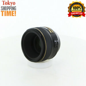 Nikon-AF-S-Nikkor-58mm-F-1-4-G-Lens-from-Japan