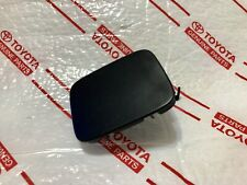 REAR BUMPER TOW HOOK COVER CAP 52162-50901 GENUINE LEXUS LS460//600hL OEM LH