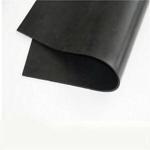 Plaque à joint (format A4) NITRILE NBR caoutchouc / huiles-hydrocarbures-eau