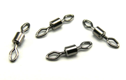 Super Strong Rolling Swivels
