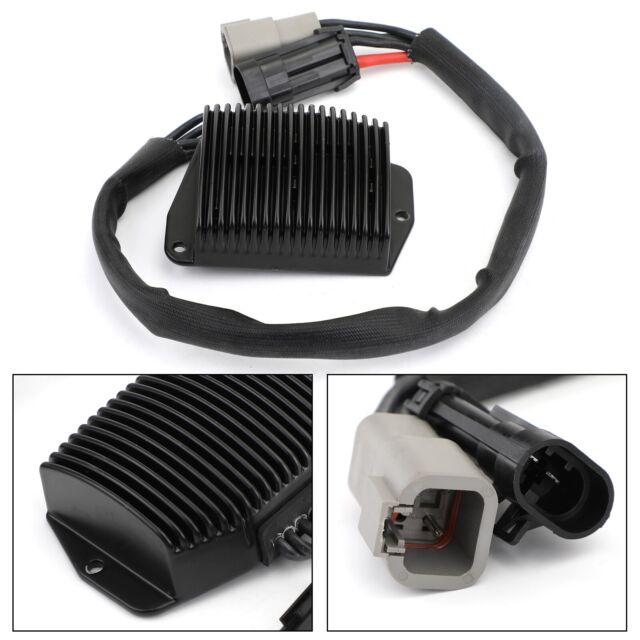 Voltage Regulator Rectifier for Buell XB12R Firebolt XB9S XB12S Lightning 03-10