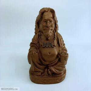 The-Big-Lebowski-The-Dude-Buddha-The-Big-Lebowski-Novelty-Gift-Gag