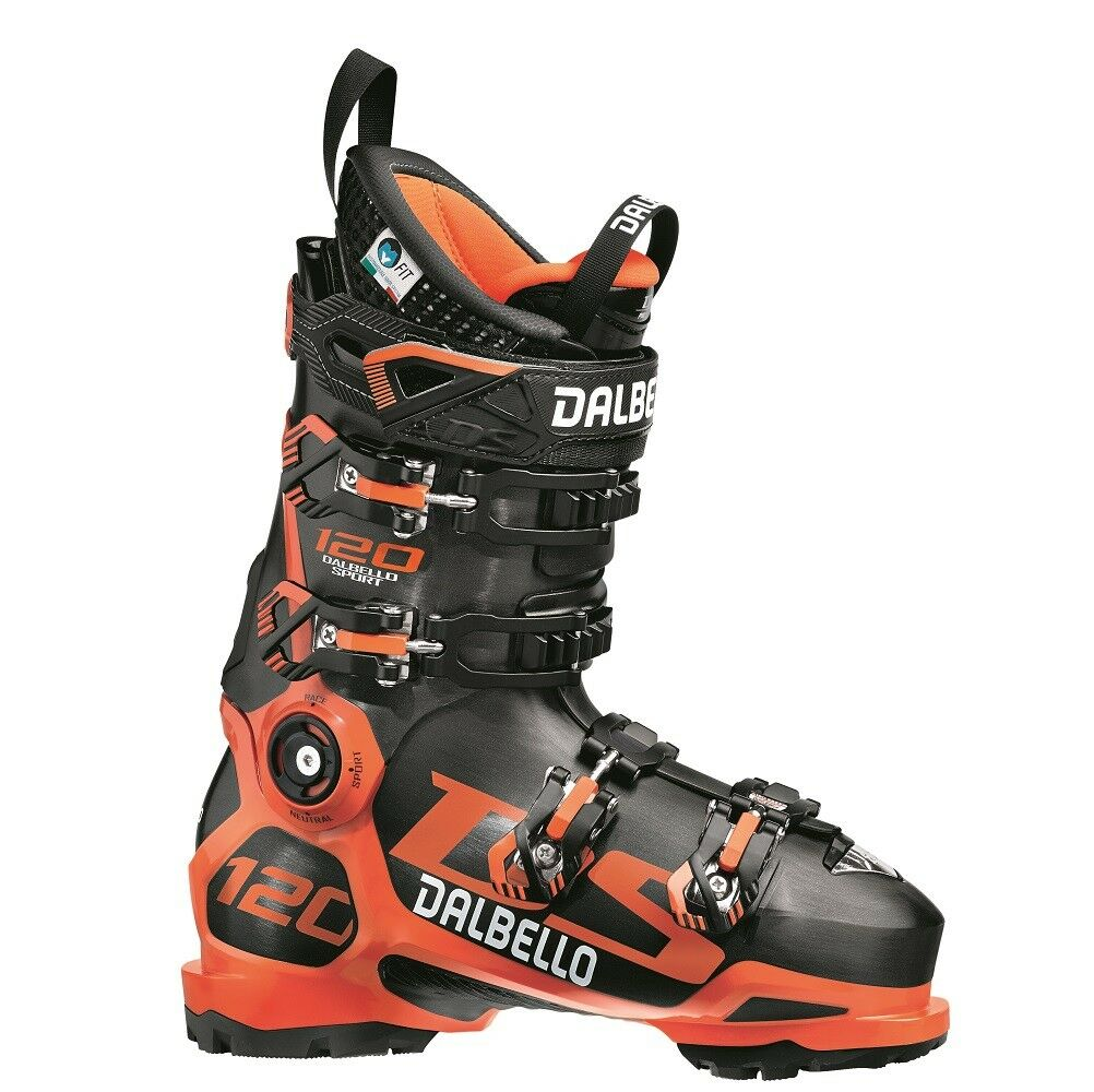 2019 Dalbello DS 120 GW  Mens Ski Boots  hot sports