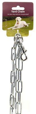 Levendig Yard Chain 7'6'' X 2.25mm Verfrissing