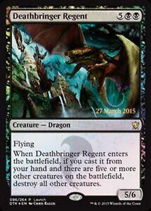 REGGENTE SQUARCIATUONO THUNDERBREAK REGENT Magic DTK Mint