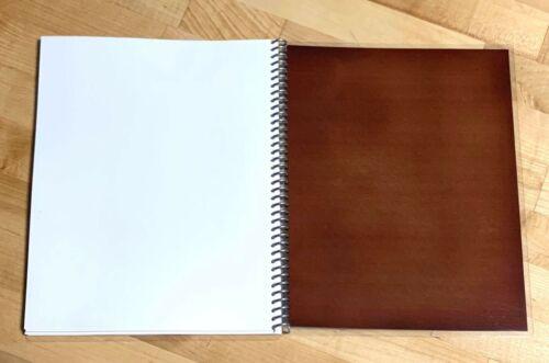 Sketch Book Journal Beetlejuice Inspired Handbook for the Recently Deceased