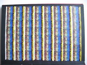 50 Stück Briefmarken Mi. 2822 BRD 20 Jahre Deutsche Einheit selbstklebend - Hannover, Deutschland - 50 Stück Briefmarken Mi. 2822 BRD 20 Jahre Deutsche Einheit selbstklebend - Hannover, Deutschland