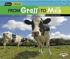 From Grass to Milk by Stacy Taus-Bolstad (Paperback / softback)