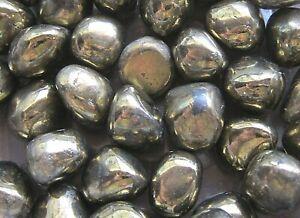 Aragonite Tumble Stone Single Stone 20-25mm