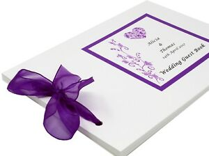 Personalised-Handmade-Wedding-Guest-book-Different-colours-available-FREE-P-P