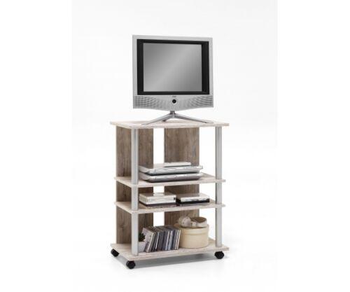 Phonoregal Lowboard TV Regal Hifi Element 205-007 Variant 7 SANDEICHE Nb.