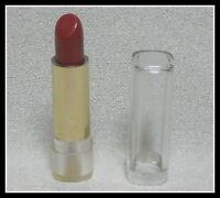 1 Very Rare Max Factor Maxi Soft Lustre Long Lasting Lipstick 8 Russet