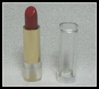 1 Very Rare Max Factor Maxi Soft Lustre Long Lasting Lipstick 8 Russet