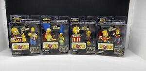 The-Simpsons-Movie-Movie-Mayhem-Set-McFarlane-Toys-Homer-Marge-Lisa-Maggie-Bart