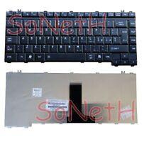Tastiera Toshiba Satellite Pro L450-180 L450-192 L450D L450D-11J Nera ITA