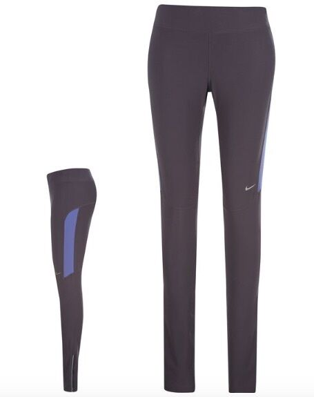 Nike  filament women jogging, running long pants mauve size l or xl new with  fashion brands
