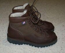 Danner Mens East Ridge 8-Inch BR 400G Hiking Boot