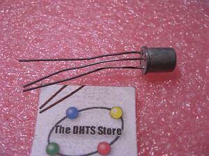 JAN-CDBS-2N1039-Germanium-Ge-PNP-Transistor-Gold-Vintage-Qty-1