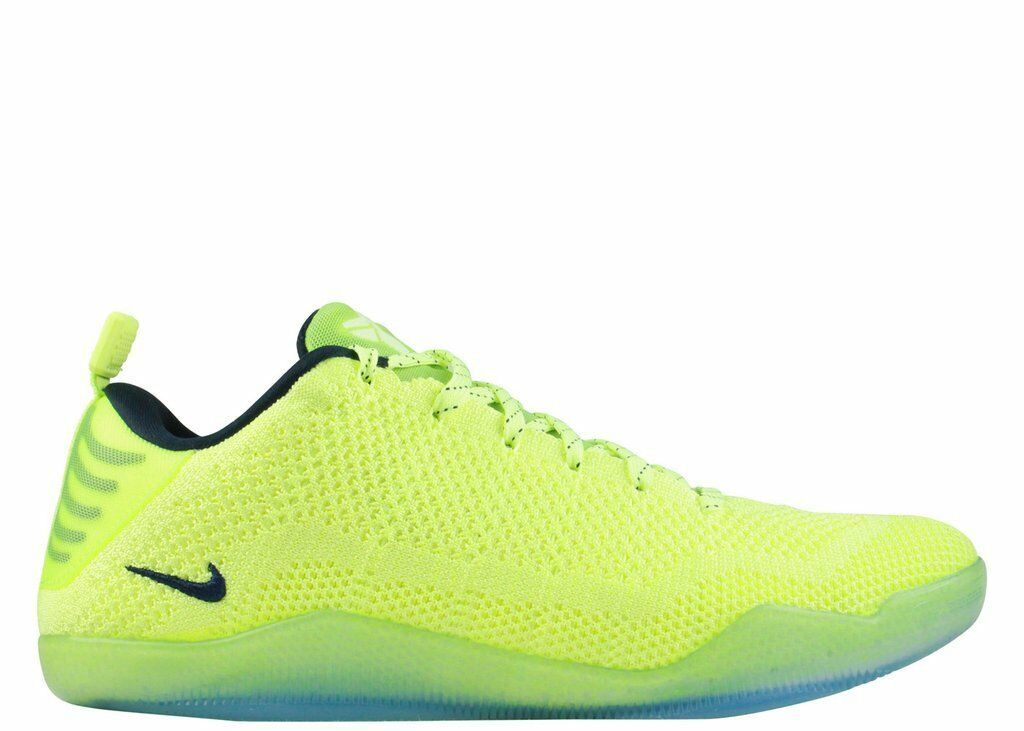 Nike Mens Kobe XI Elite Low Basketball shoes