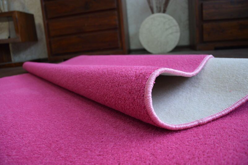 Moderne Läufer Rosa Teppich Korridor Korridor Korridor Flur Diele Breite 50 60, 70, 80, 90, 100 cm   Sehr gute Qualität  a8e2e5