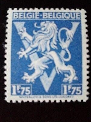 2019 Nieuwste Ontwerp Stamps - Timbre - Postzegels - Belgique - Belgie 1944 Nr 683a **( Ref 1246)