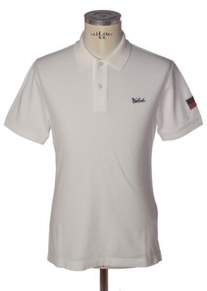 Woolrich  -  Polo - Male - White - 1972818A184941