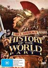 History Of The World - Part 1 (DVD, 2007)