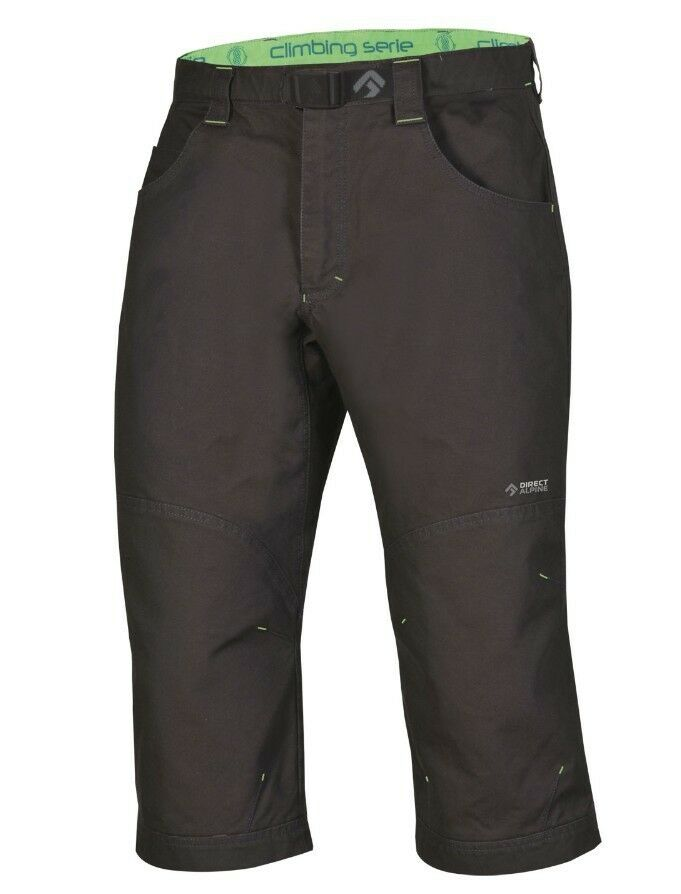 Direct Alpine Edge 3 4 Pant, Climbing Pants for Men   high quality