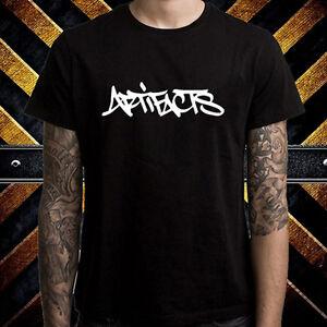 NEW Dead Prez rap hip hop musique Logo Hommes t-shirt noir taille S à 3XL