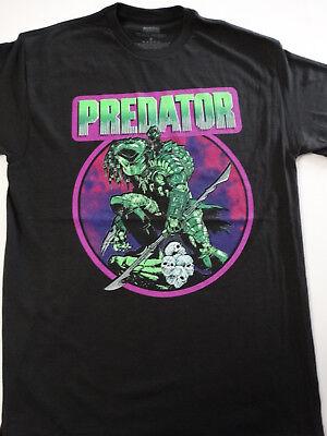 predator shirt
