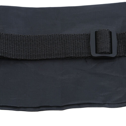 Black Portable Storage Bag Durable Lightweight Hiking Trekking Pole Accessory L