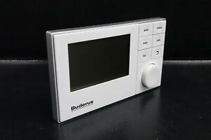 Buderus-Logamatic-EMS-Plus-RC-300-witterungsgefuehrte-Regelung-7738111112