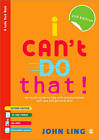 I Can't Do That: My Social Stories to Help with Communication, Self-Care and Personal Skills by John Ling (Paperback, 2010)