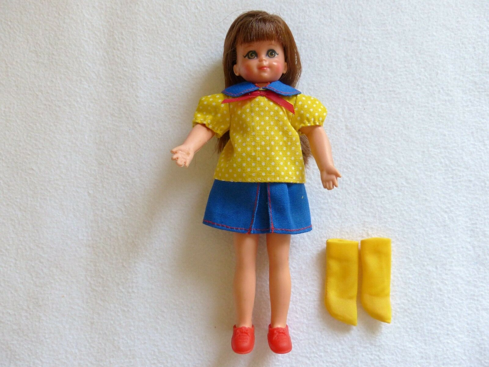 Vintage Barbie, Tutti Chris