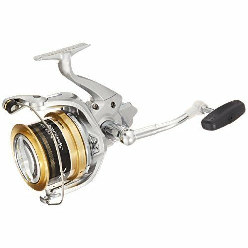 Shimano 15 NEW SUPER AERO Spin Joy SD 35 STANDARD Spining Reel from Japan New